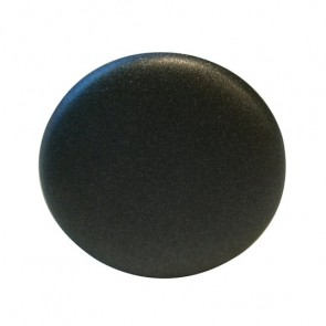 TERMINALE CORRIMANO Tondo Ø 50 mm mm in metallo finitura Antichizzata - CONFEZIONE 10 PEZZI