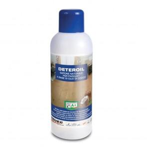 Sapone naturale per la pulizia dei parquet DETEROIL