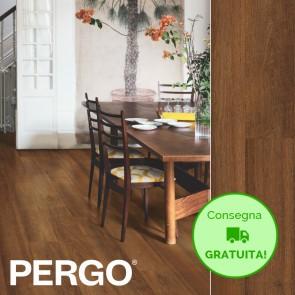 Laminato Pergo AC4 Bergen Teak Terracotta – 156 x 8 x 1380 mm