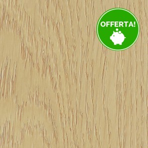 Parquet Prefinito ROVERE NATURALIZZATO 10x80x620 posa incollata - serie Easy 80