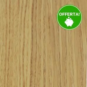 Parquet Prefinito ROVERE SPAZZOLATO NATURALE 10x80x620 posa incollata - serie Easy 80