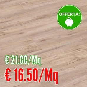 Rooms ROVERE GESAMI 817 pavimento Laminato AC5 8 mm