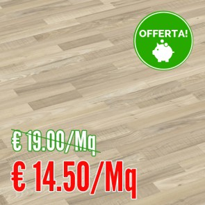 Rooms OLMO NATURALE 0805 Pavimento laminato AC5 8 mm