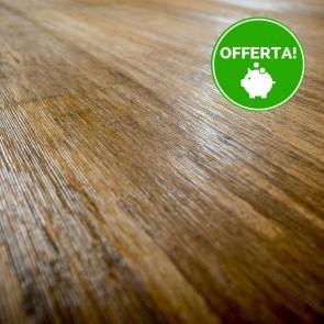 Parquet vero legno di BAMBOO CARAMEL SPAZZOLATO 14 x 142 X 1850 mm