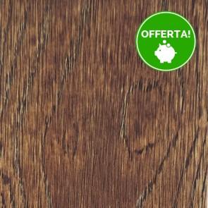Parquet Prefinito ROVERE NOCE 10x80x620 posa incollata - serie Easy 80