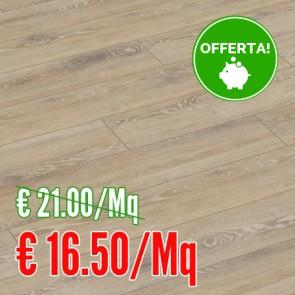 Rooms ROVERE BEIGE VINTAGE 810 pavimento Laminato AC5 8 mm