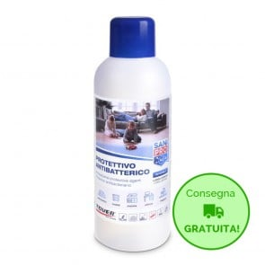 Detergente Igienizzante Permanente per pavimenti SANIPRO