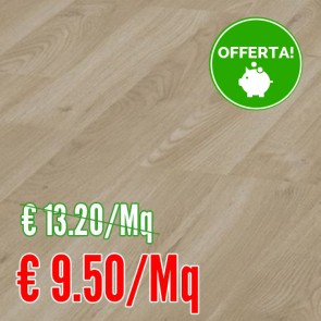 SwissKrono ROVERE NATURE 5261 pavimento laminato 7 mm.