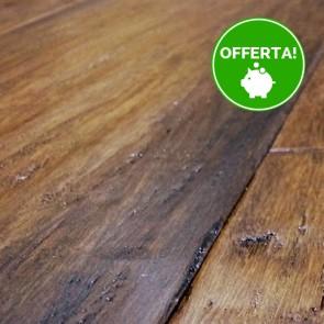 Parquet vero legno di BAMBOO BRANDY 10 x 125 X 920 mm