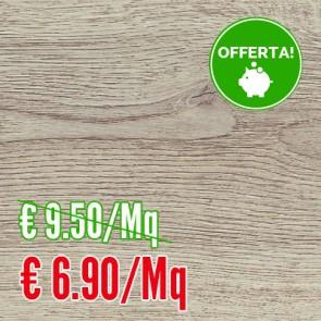 SwissKrono ROVERE GRIGIO 3126 pavimento laminato 7 mm.