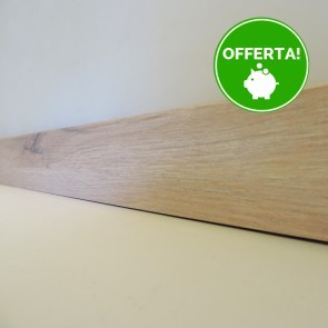 BATTISCOPA R1006 MDF 14 x 60 mm. per pavimenti laminati