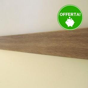 BATTISCOPA RV809 MDF 14 x 60 mm. per pavimenti laminati