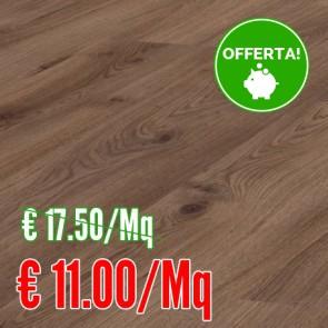 SwissKrono ROVERE BROWN MILLENIUM 3531 pavimento laminato 8 mm.