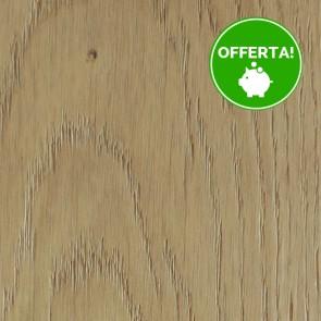 Parquet Prefinito ROVERE GRIGIO CHIARO 10x80x620 posa incollata - serie Easy 80