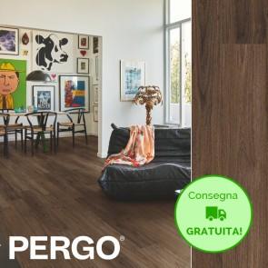 Laminato Pergo AC5 Bergen Noce Portman – 156 x 8 x 1380 mm