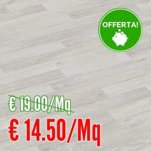Rooms ROVERE SBIANCATO ELEGANT 0827 pavimento Laminato AC5 8 mm