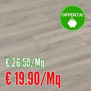 Rooms ROVERE ARGENTO 1009 pavimento Laminato AC5 10 mm