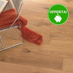 Parquet Prefinito ROVERE Europeo RUSTICO 150x650/1900 sp.10 scelta CD