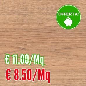 SwissKrono ROVERE BROWN 3128 pavimento laminato 8 mm.