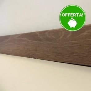 BATTISCOPA R1010 MDF 14 x 60 mm. per pavimenti laminati