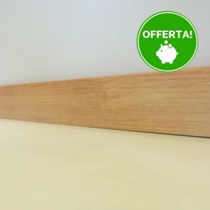 BATTISCOPA RV803 MDF 14 x 60 mm. per pavimenti laminati