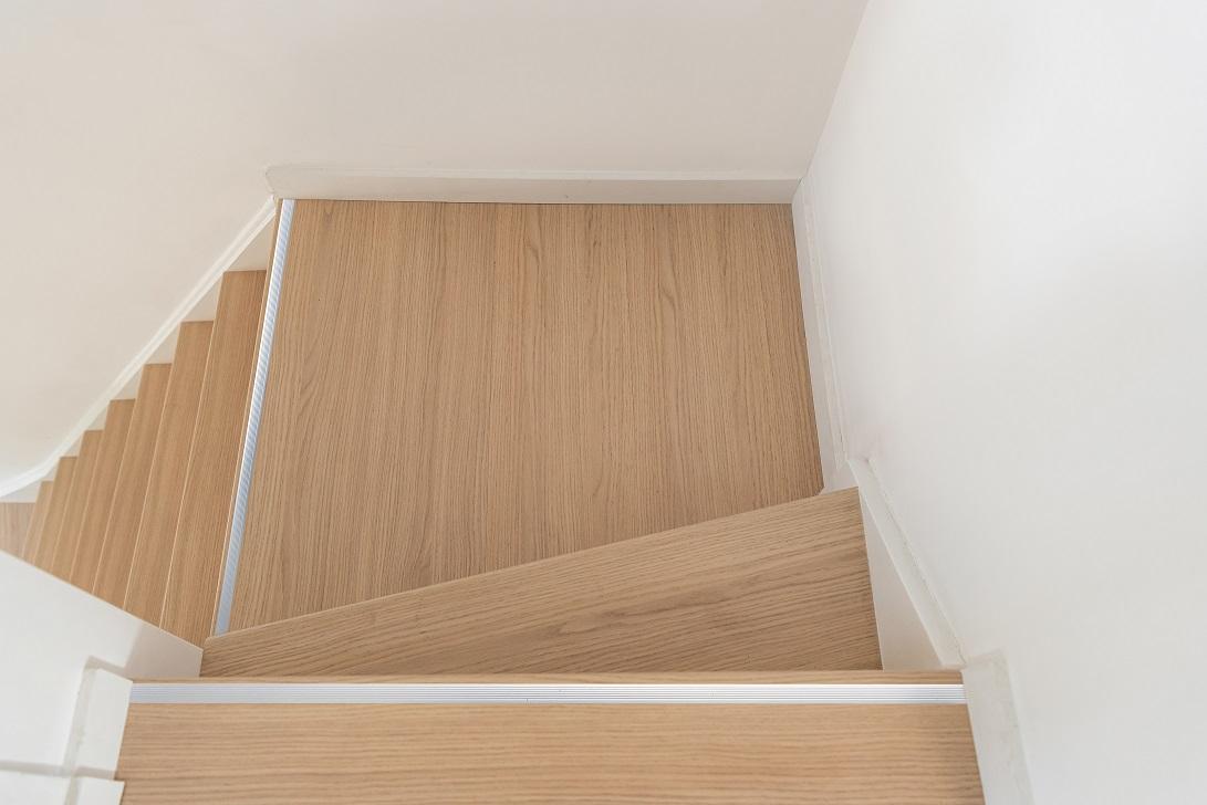 Pianerottolo per scale