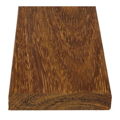 Caratteristiche del legno di Angelin Amargoso