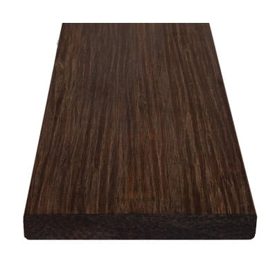 Caratteristiche del legno di Bamboo