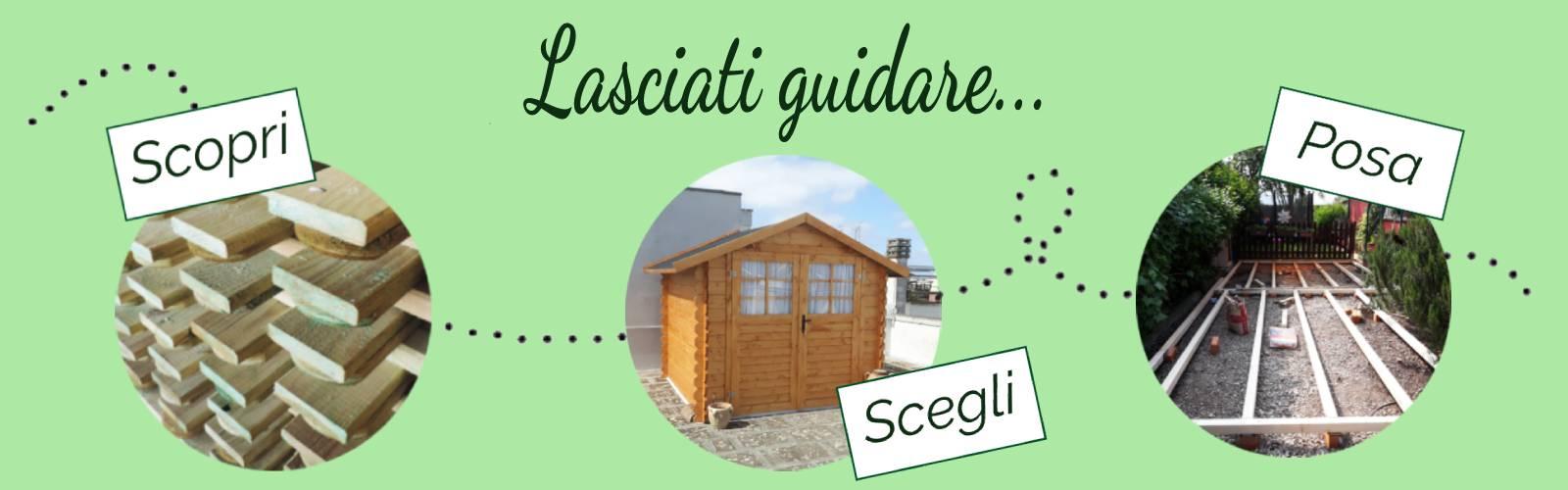Guide, consigli e approfondimenti sul legno Onlywood
