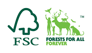 Certificazione FSC legno