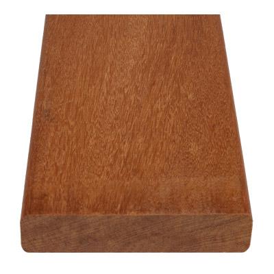 Caratteristiche del legno di Garapa