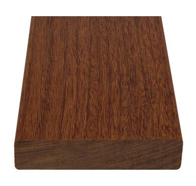 Caratteristiche del legno di Ipe