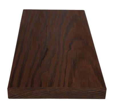 Caratteristiche del legno Kebony