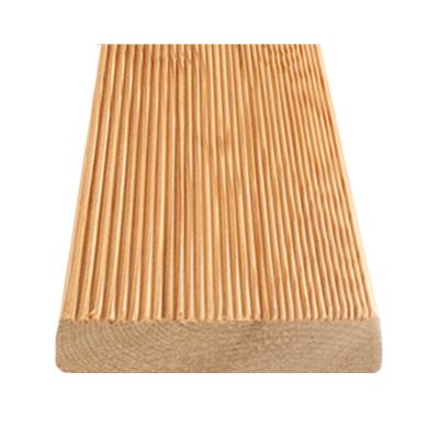 Caratteristiche del legno di larice