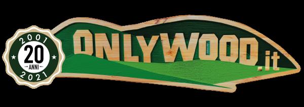 Onlywood 20 anni