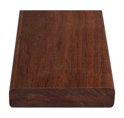 Caratteristiche del legno di MAssaranduba