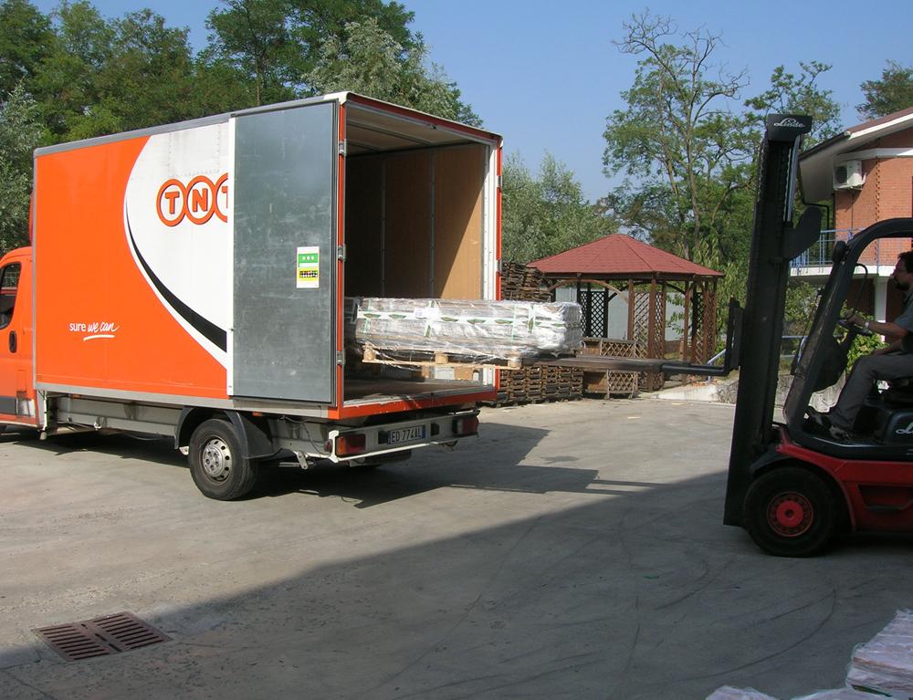 trasporti e logistica onlywood