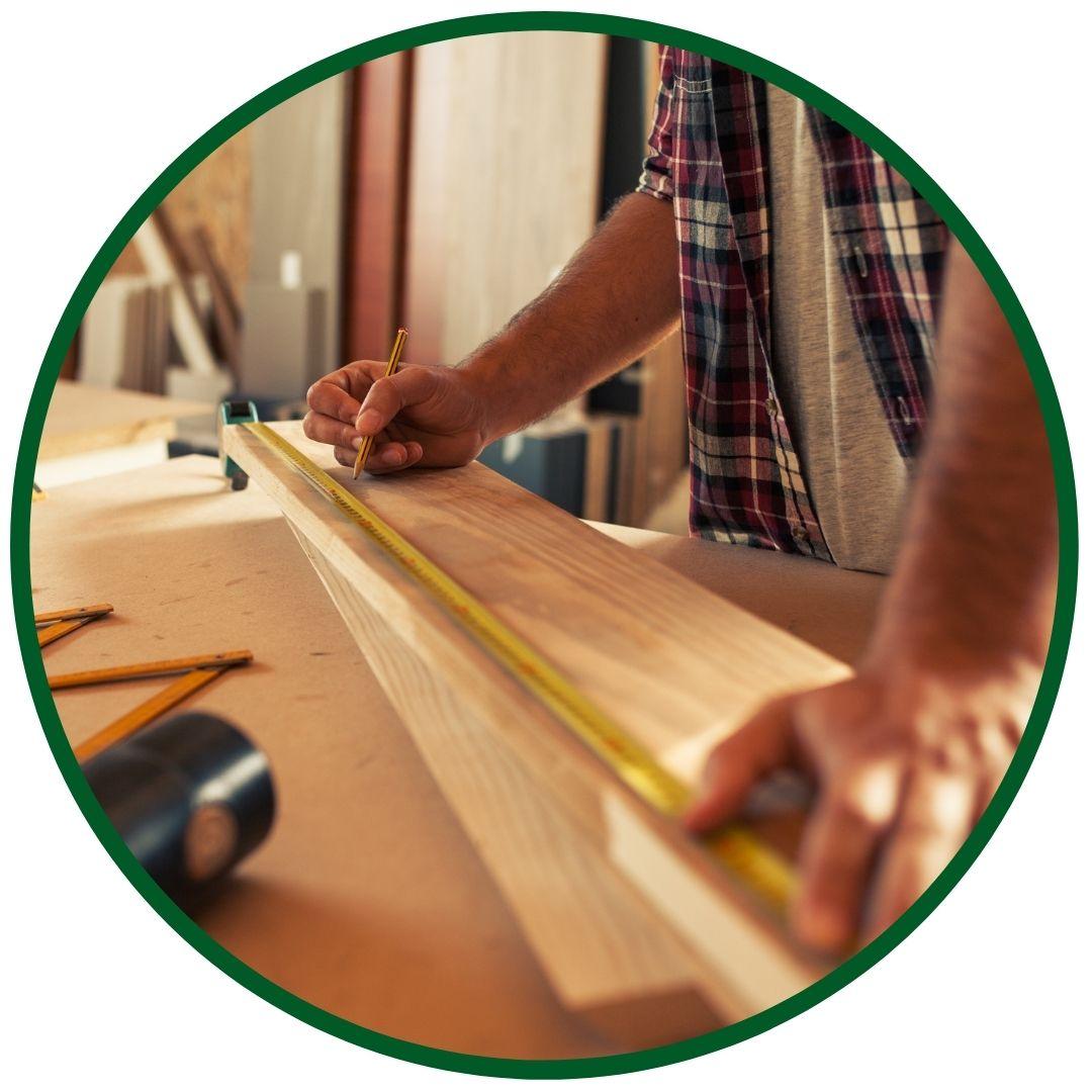 Vendere legno online su Onlywood.it